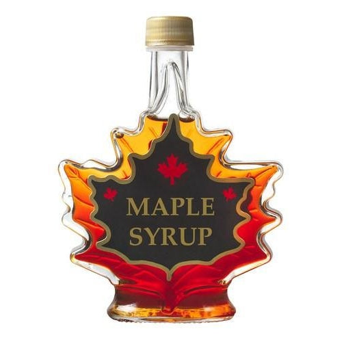 TFA Maple Syrup - The Steamery