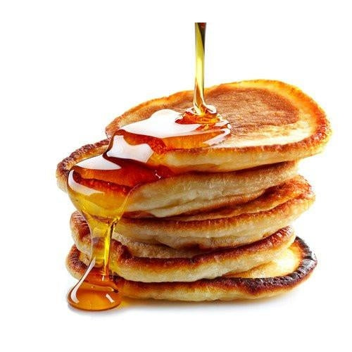 Capella Maple (Pancake) Syrup - Steam E-Juice | The Steamery