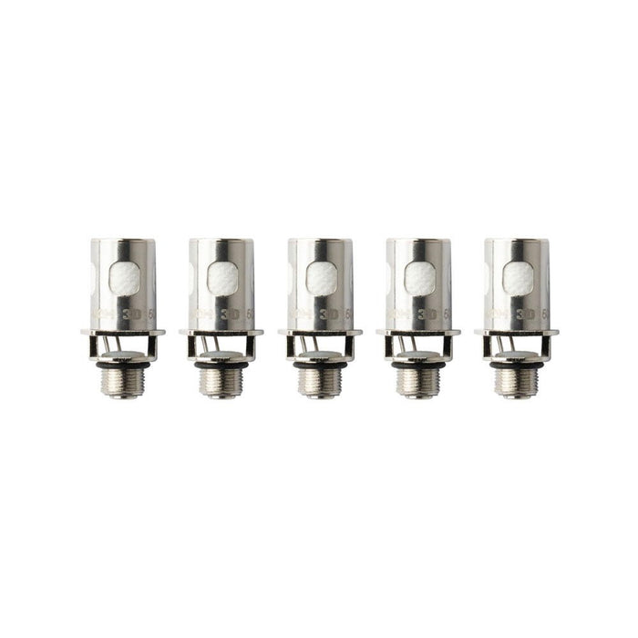 Innokin Replacement Coils for Ajax Tank Atomizer 5pcs - Steam E-Juice | The Steamery