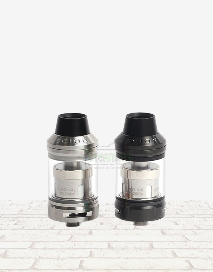 Innokin Scion 2 tank - Steam E-Juice | The Steamery
