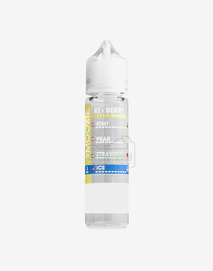 Ki-Berry Pear Sour ICE 60ml - Steam E-Juice | The Steamery