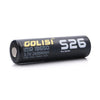 Golisi S26 18650 2600mAh - Steam E-Juice | The Steamery