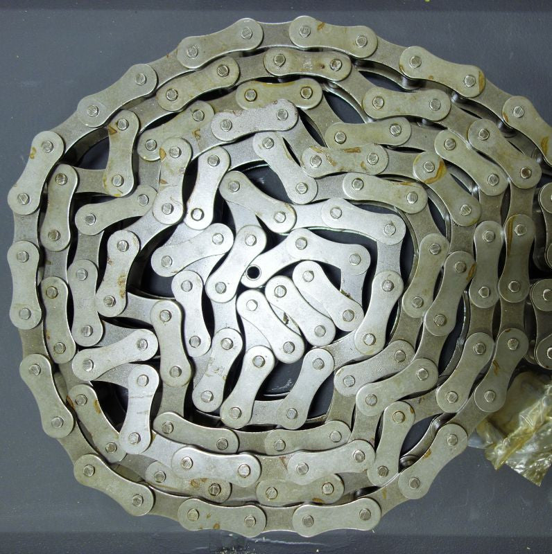 Agricultural Roller Chain