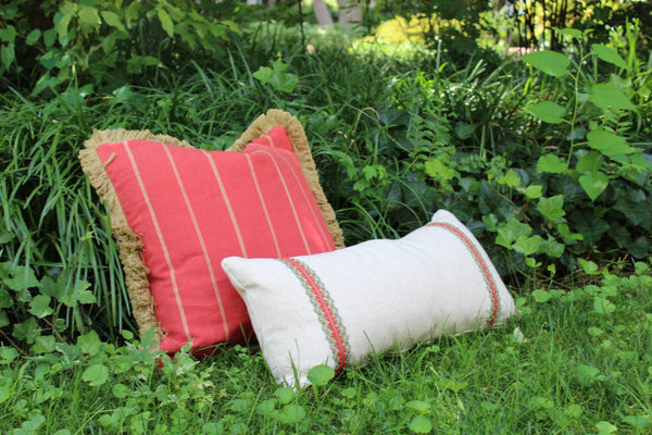 Bohemian Clove Pillows