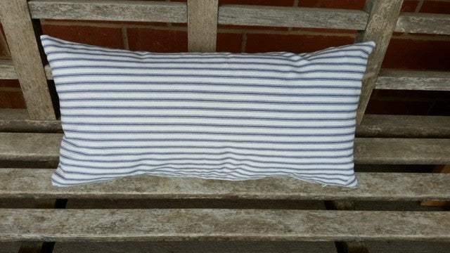10 x 20 pillow cover - blue group - select from 4 styles