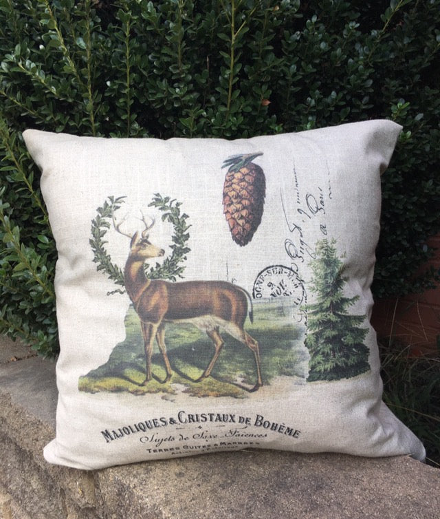 Christmas Pillow cover collection 2 - 4 images