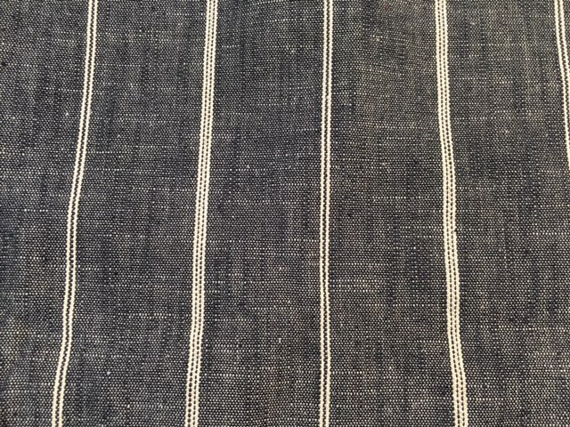 custom king sham - black collection select fabric