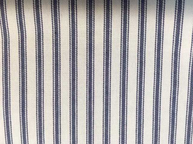 custom king sham - marine collection select fabric