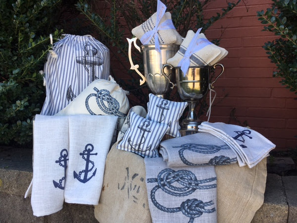 Nautical Gift Items - select from 8 different items