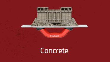 Goldblatt Concrete Tools