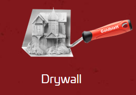 Goldblatt Drywall Tools
