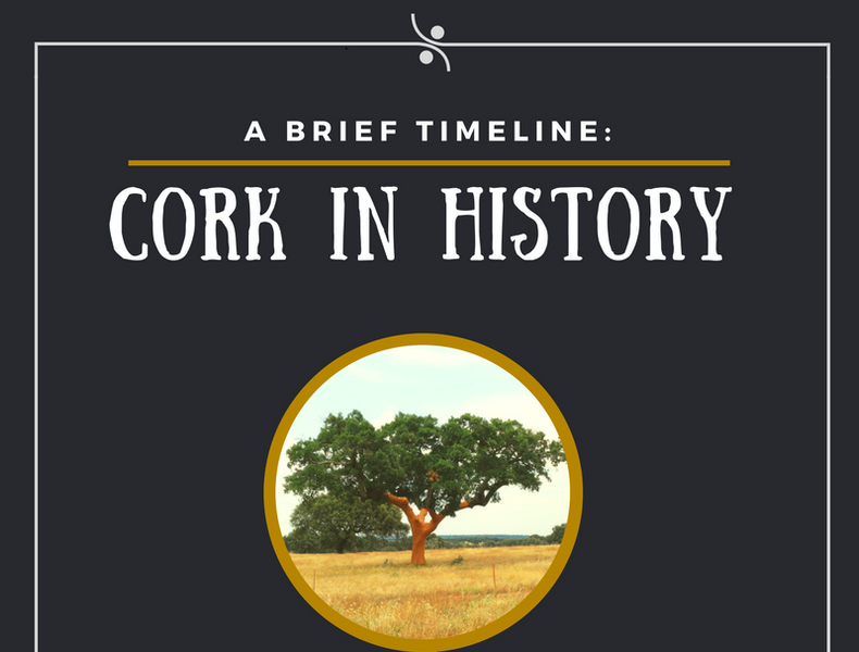 Cork throughout History