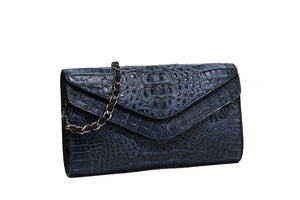 3305 Crocodile Clutch