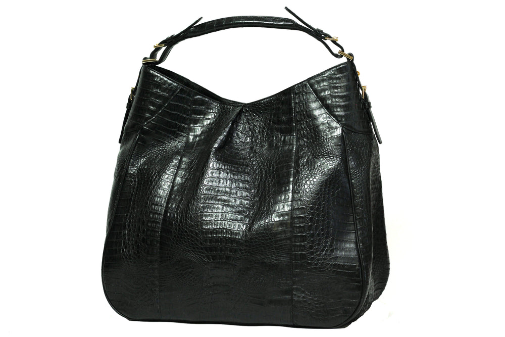 Load image into Gallery viewer, 3904 Crocodile Tote