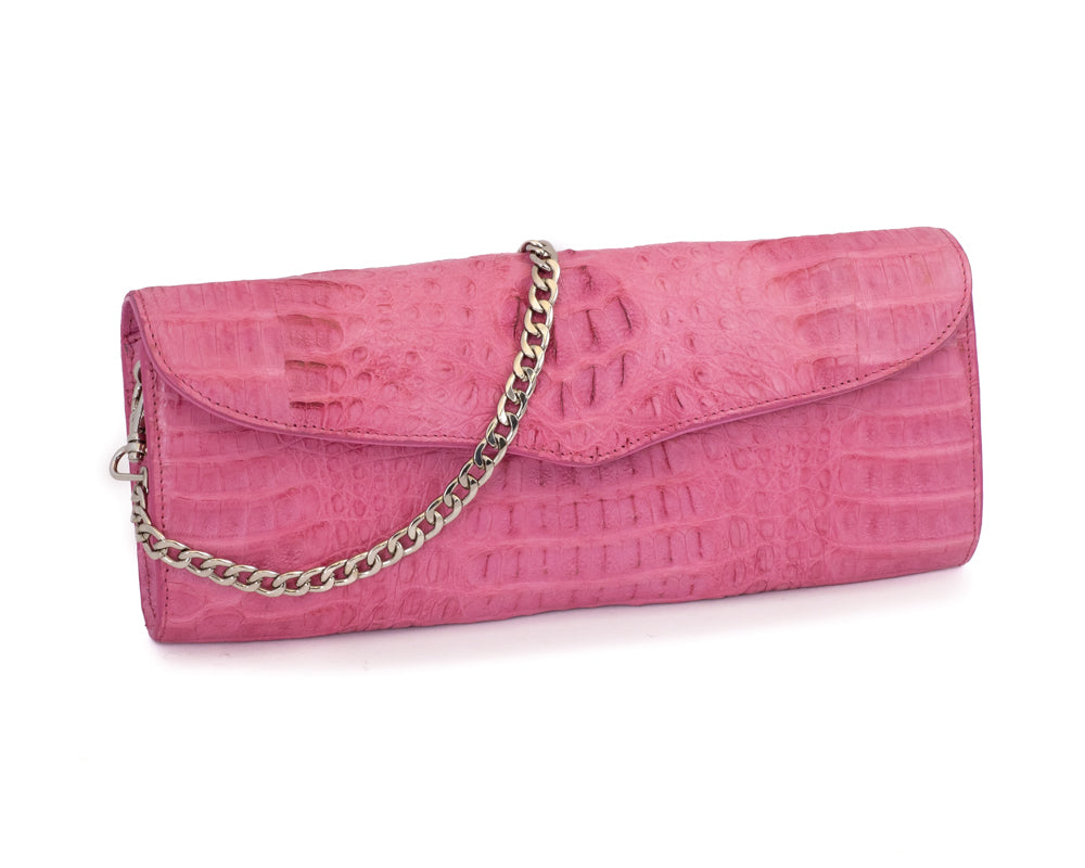3307 Crocodile Clutch