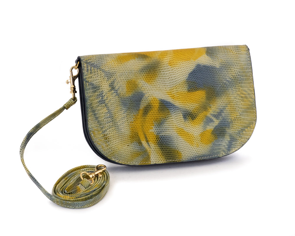 Load image into Gallery viewer, 1050 Lizard Crossbody