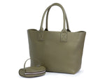 5601 Leather Tote