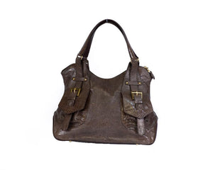 Load image into Gallery viewer, 1403 Lizard Handbag