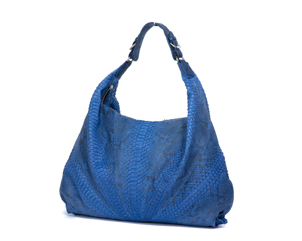 2816 Python Shoulder Bag