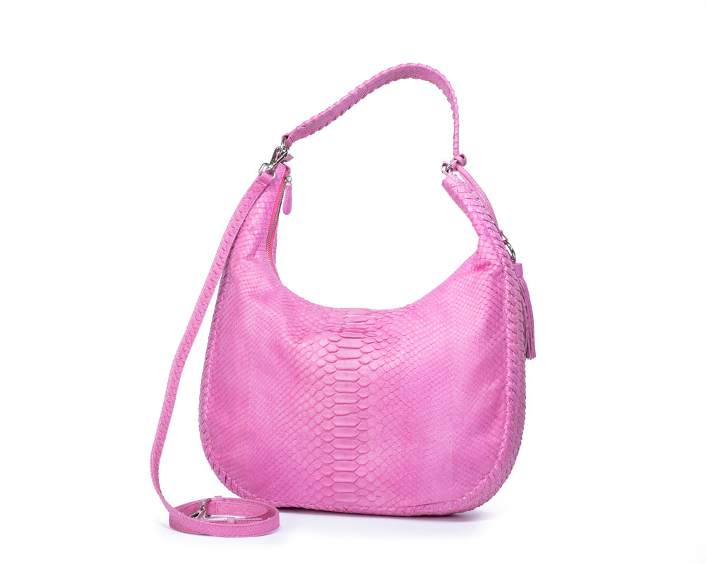2811 Python Shoulder Bag