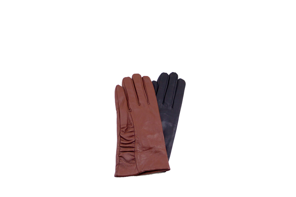 7000 Wrist Length Leather Gloves