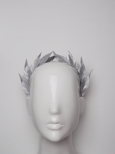 Aurora - Leather headband - Assorted colours