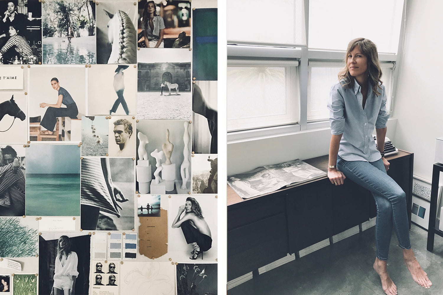 Julia Leach  |  Creative Director