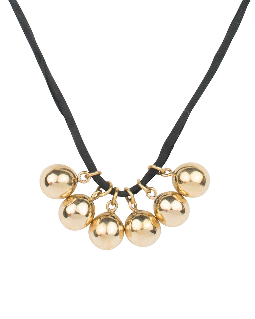 ESFERA SIX NECKLACE