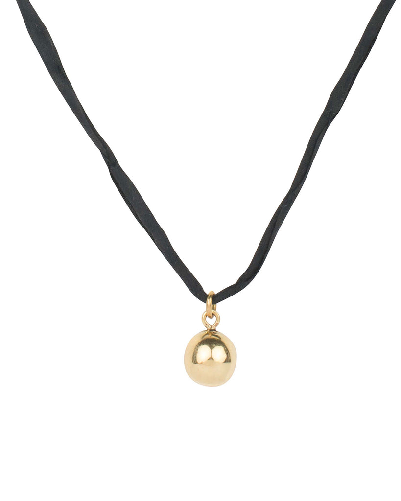 ESFERA CHARM NECKLACE