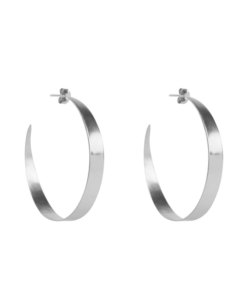 NAKED HOOPS THIN
