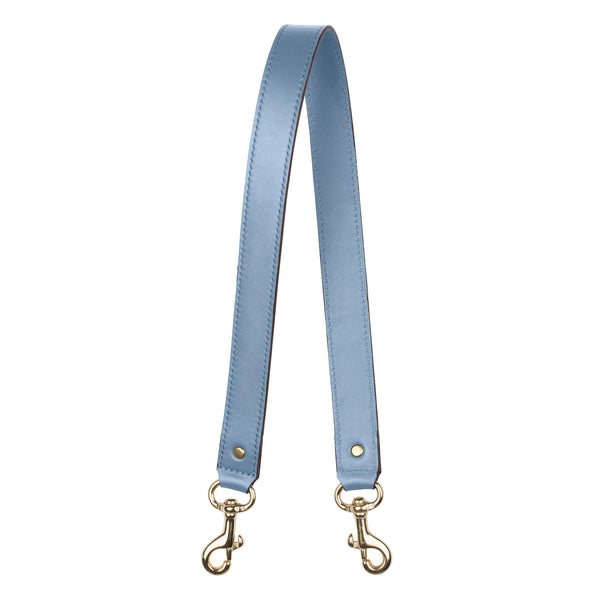 "1"" SHOULDER STRAP in SKy Napa"