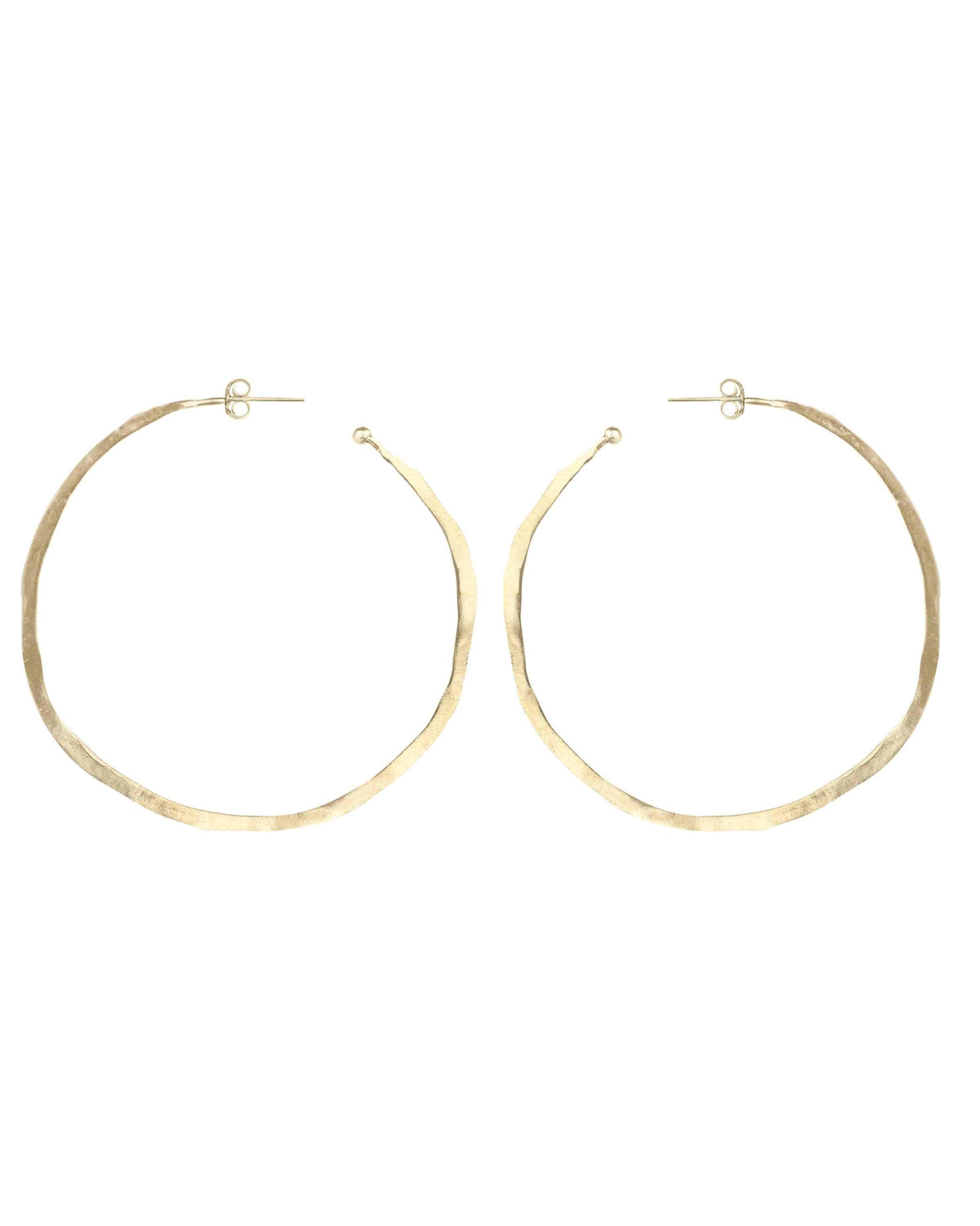 TAPERED THIN HOOPS