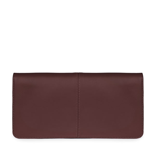VIDA CLUTCH in Fino Napa