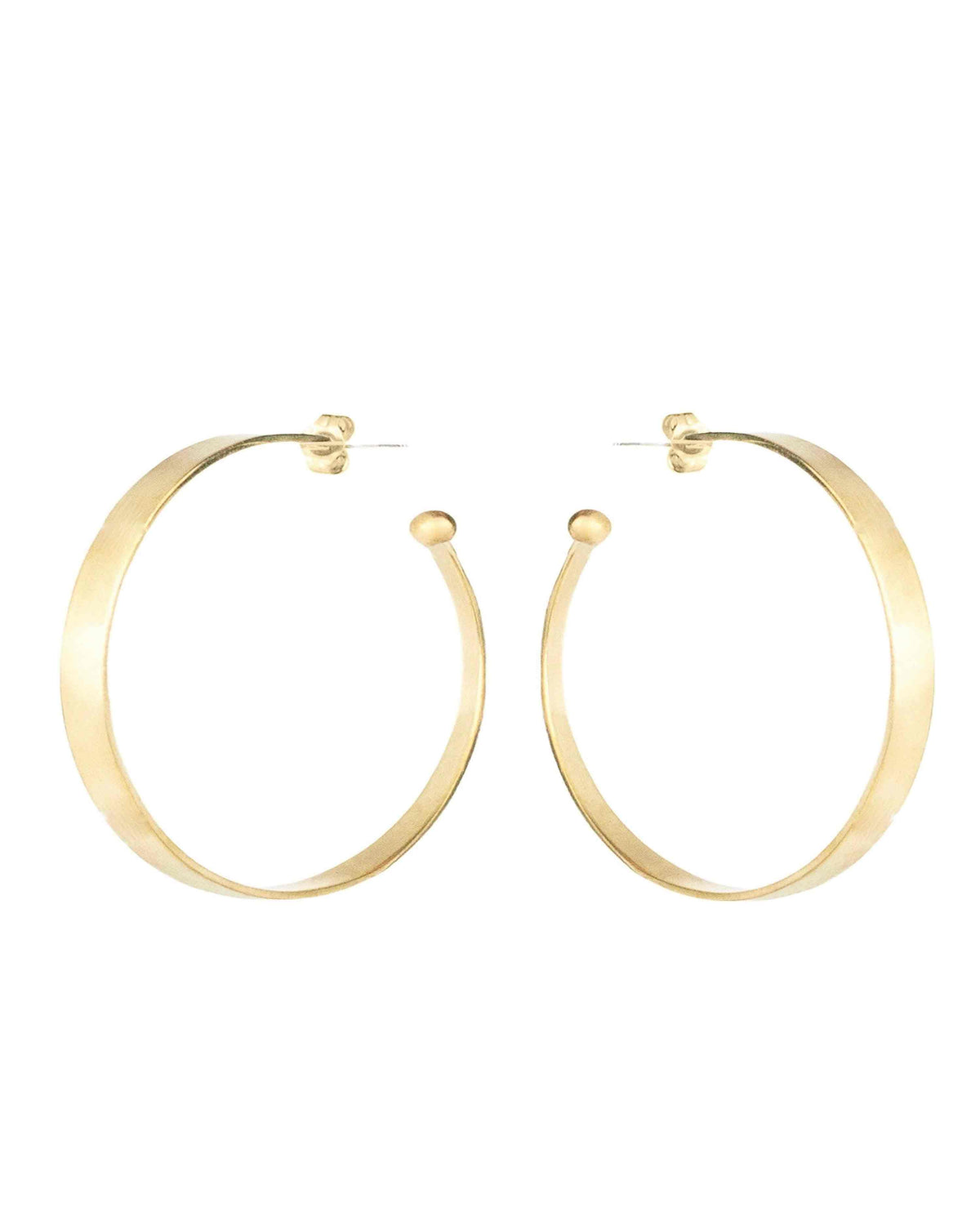 NAKED HOOPS SLIM