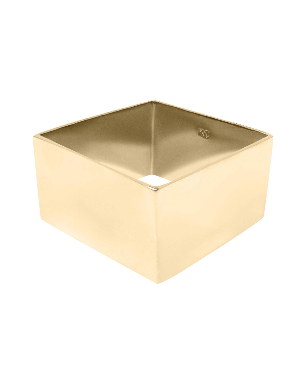 NAKED SQUARE BANGLE III