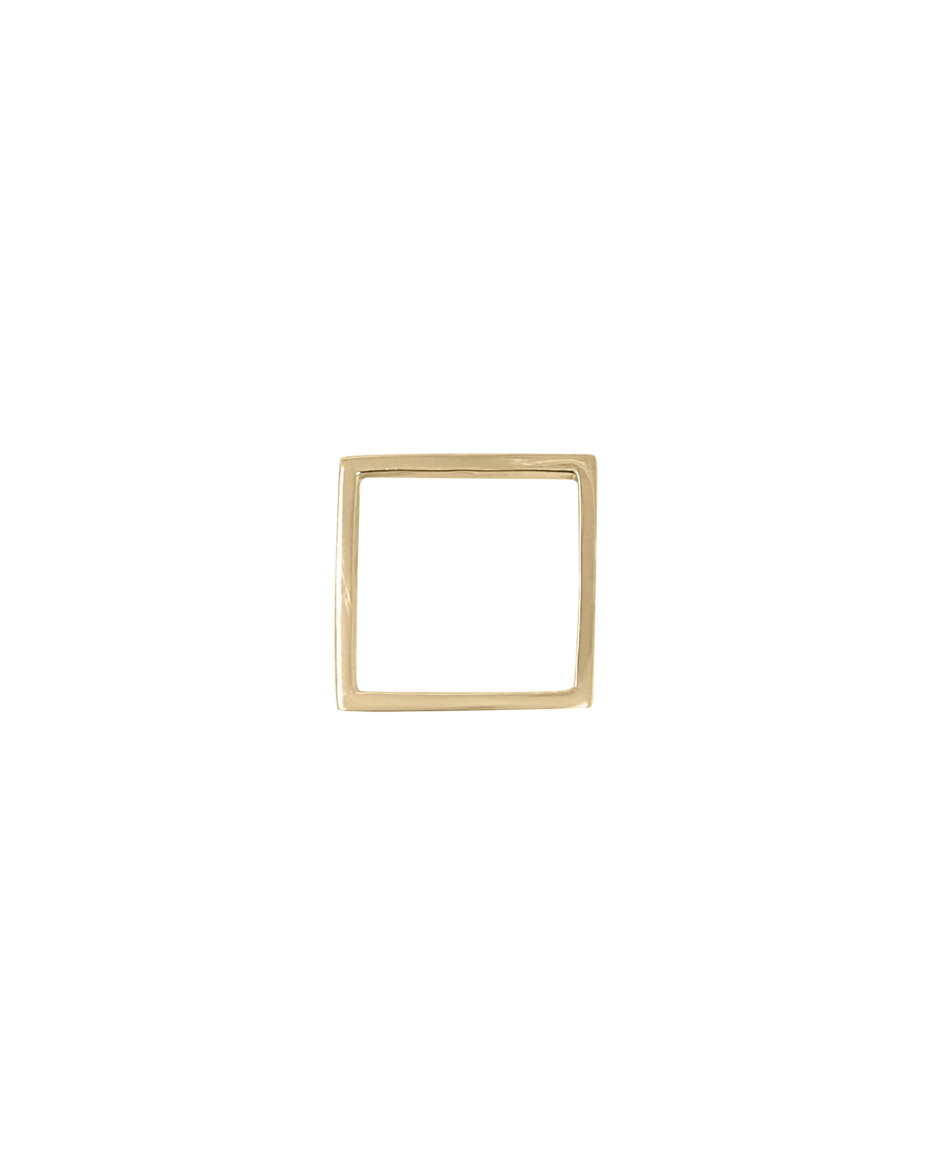 NAKED SQUARE RING