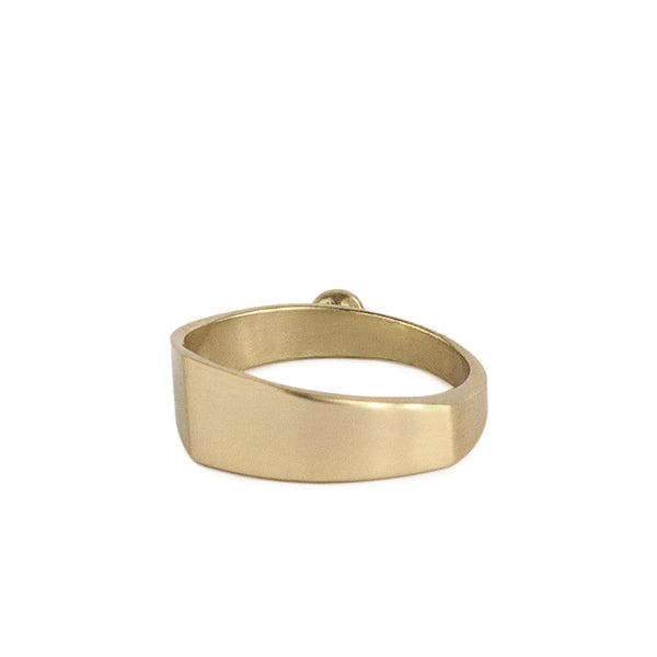 SLANTED RING I