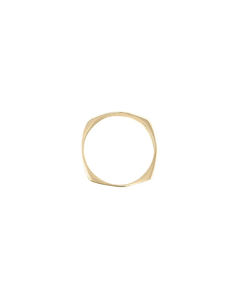SQUARE RING .5