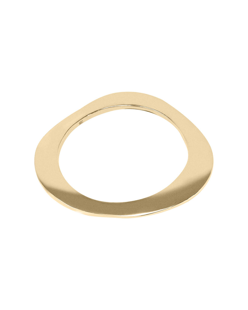 TAPERED BANGLE WIDE