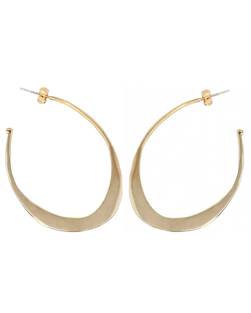 TAPERED I HOOPS