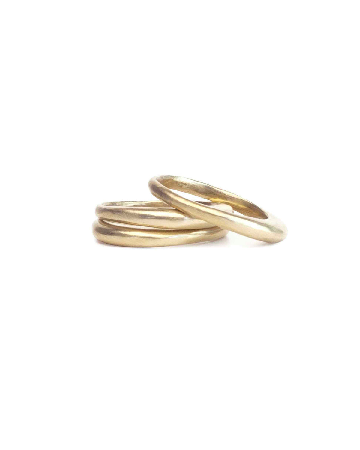 THIN ROUNDED RING