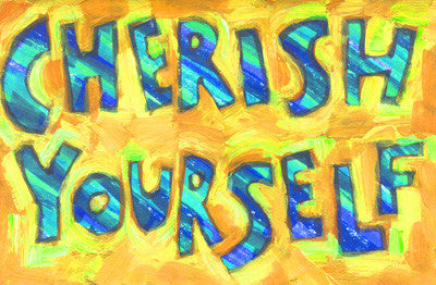 Cherish Yourself