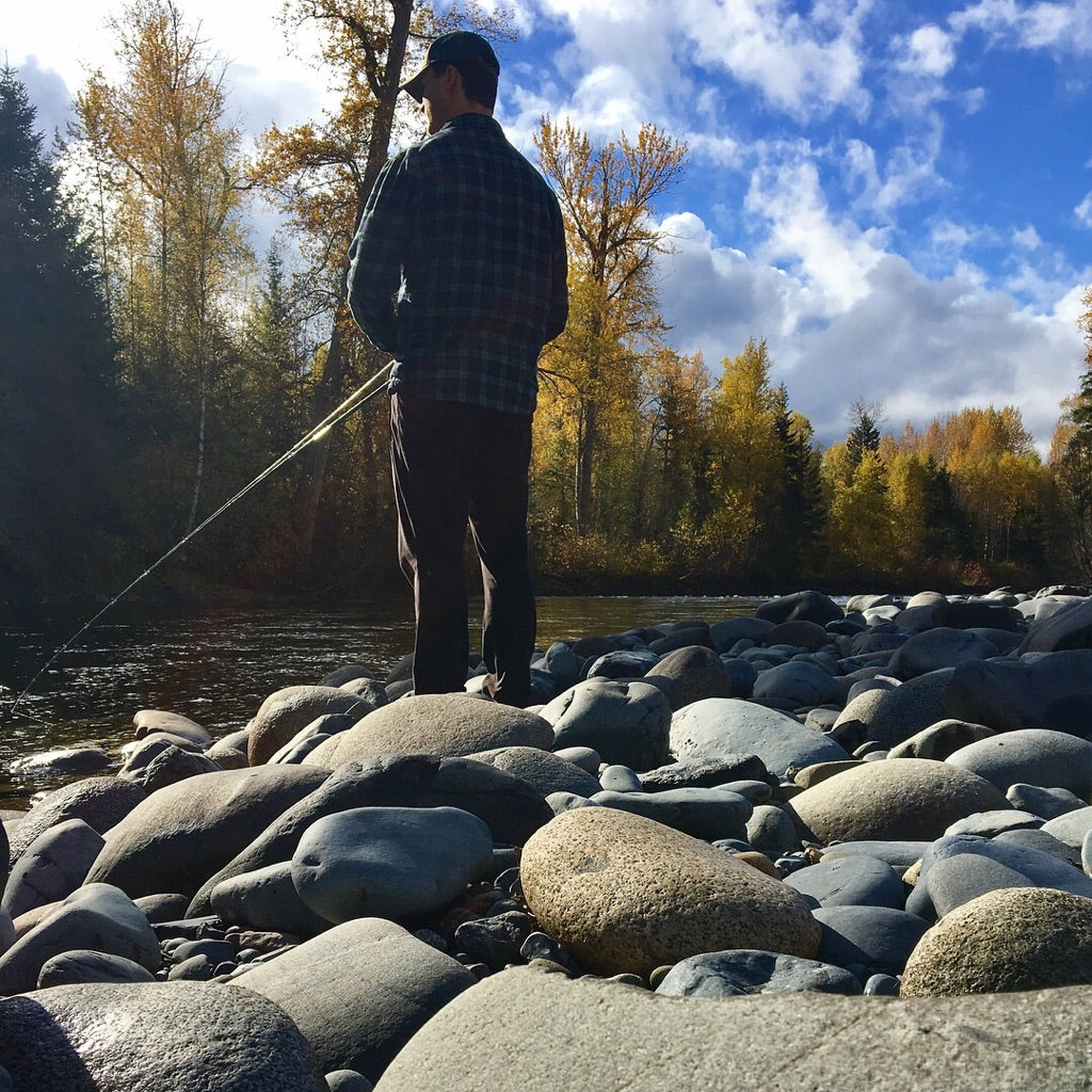 Oscar's Fishing Report, October 11