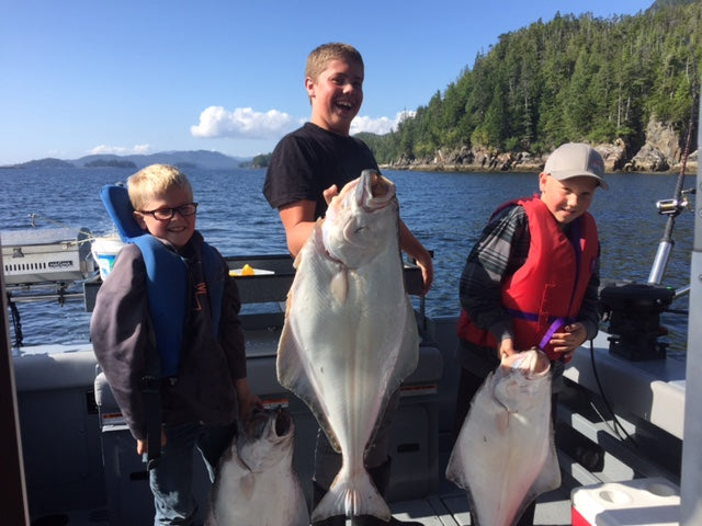 Oscar's Fishing Report, Sept. 7