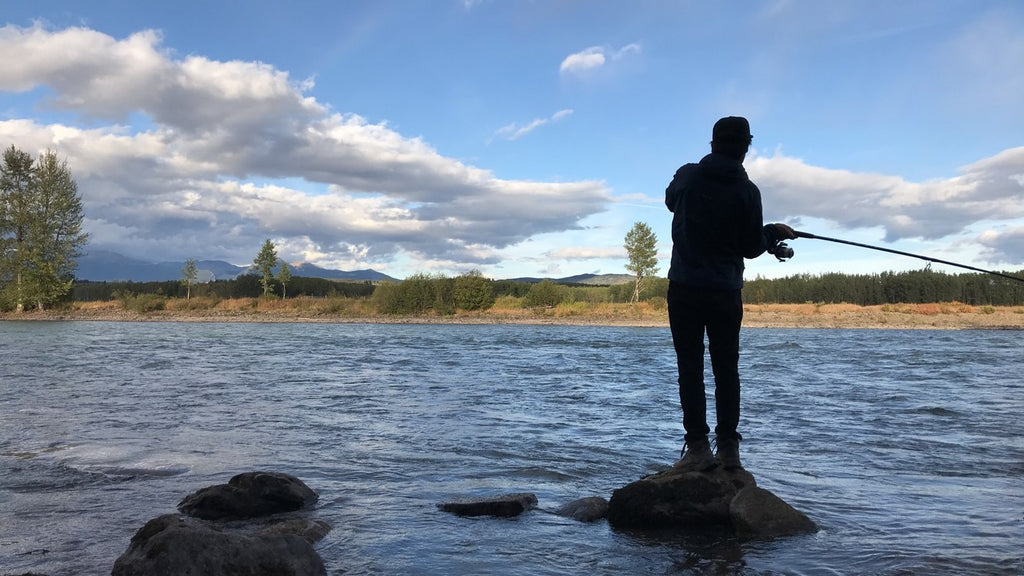 Oscar's Fishing Report, August 30th, 2018