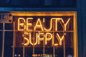 online beauty supply