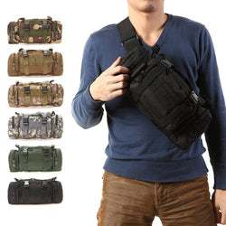 Tactical Sports Bags