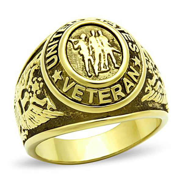 The Veteran Ring