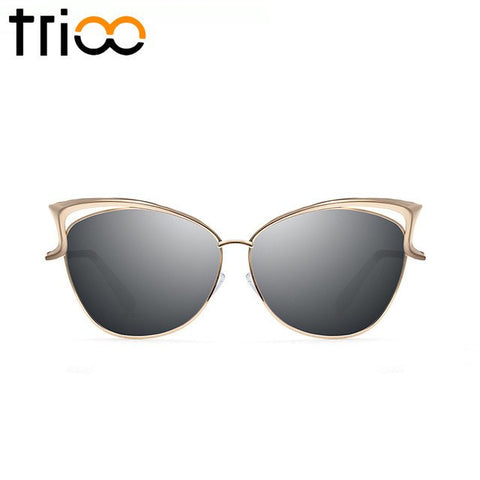 Sunglasses - High Quality Cat Eye Sunglasses