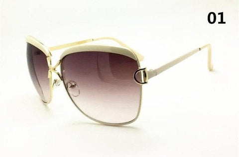 Sunglasses - High Quantity Oval Sunglasses
